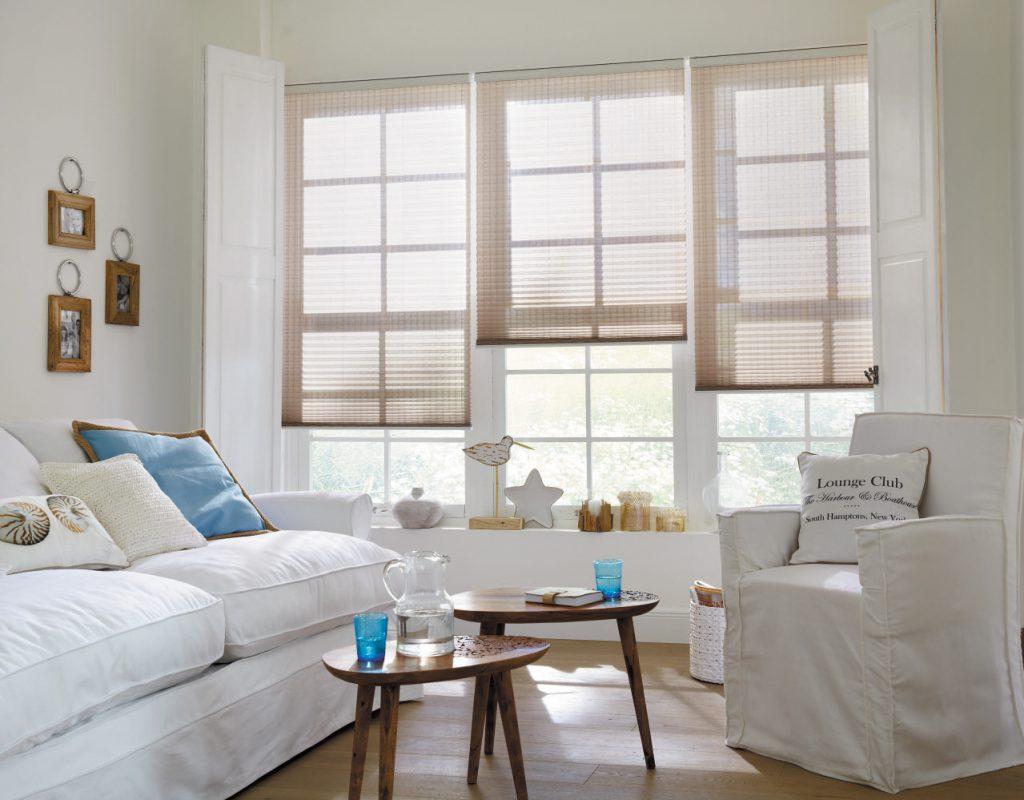 teba plissee reco b rom bel. Black Bedroom Furniture Sets. Home Design Ideas