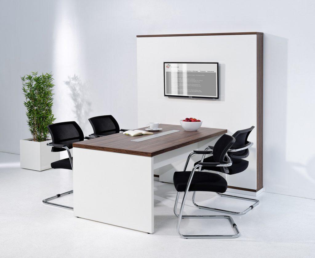 FM communication - Reco Büromöbel