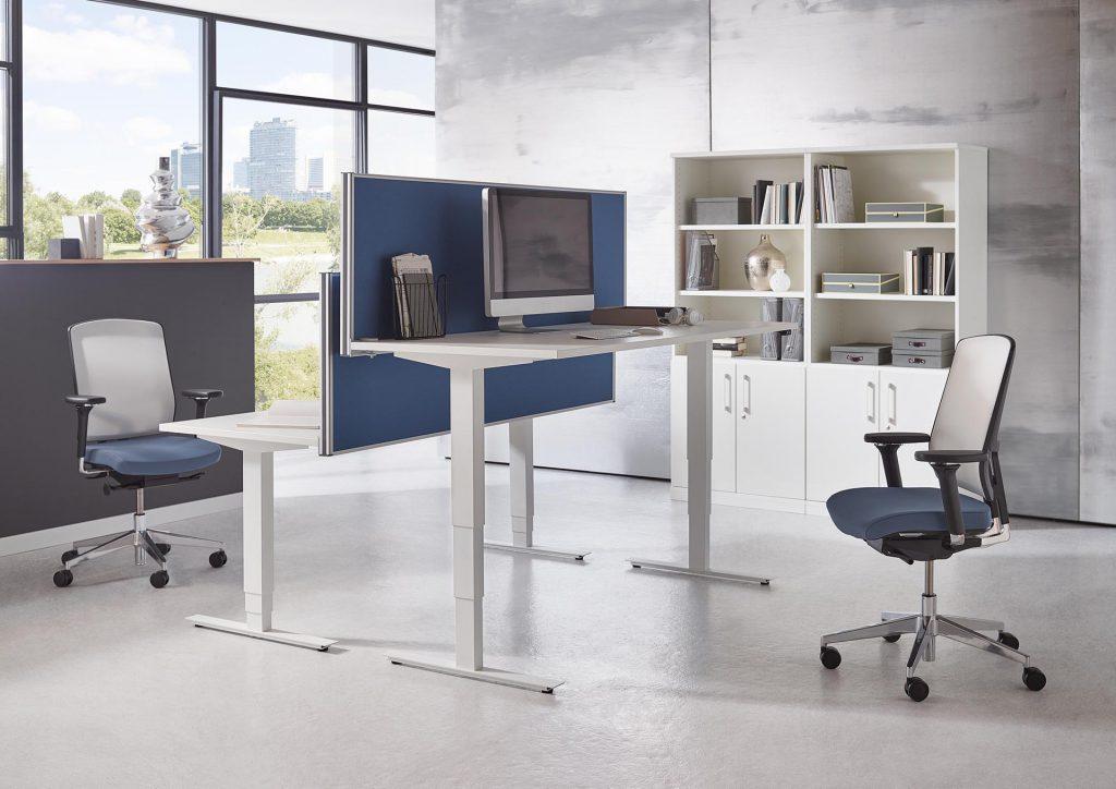 FM Move 2 - Reco Büromöbel