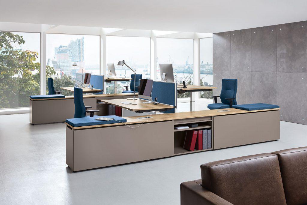 FM clear - Reco Büromöbel