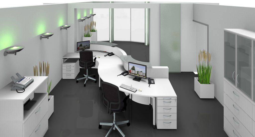 FM welcome - Reco Büromöbel