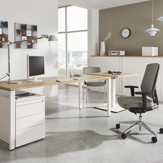 fm Büromöbel - Reco Büromöbel