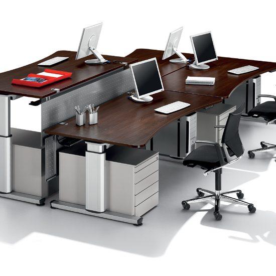 WINI - Reco Büromöbel
