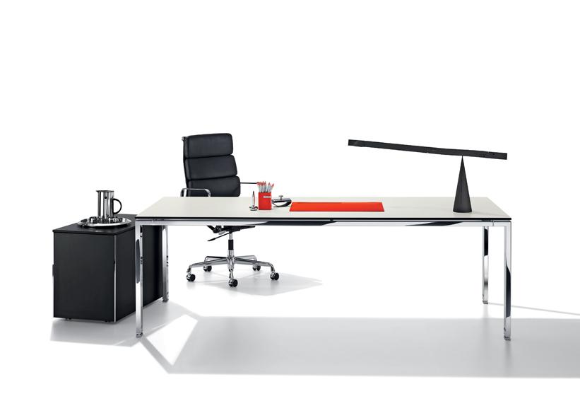 WINEA FOCUS Tischsystem - Reco Büromöbel